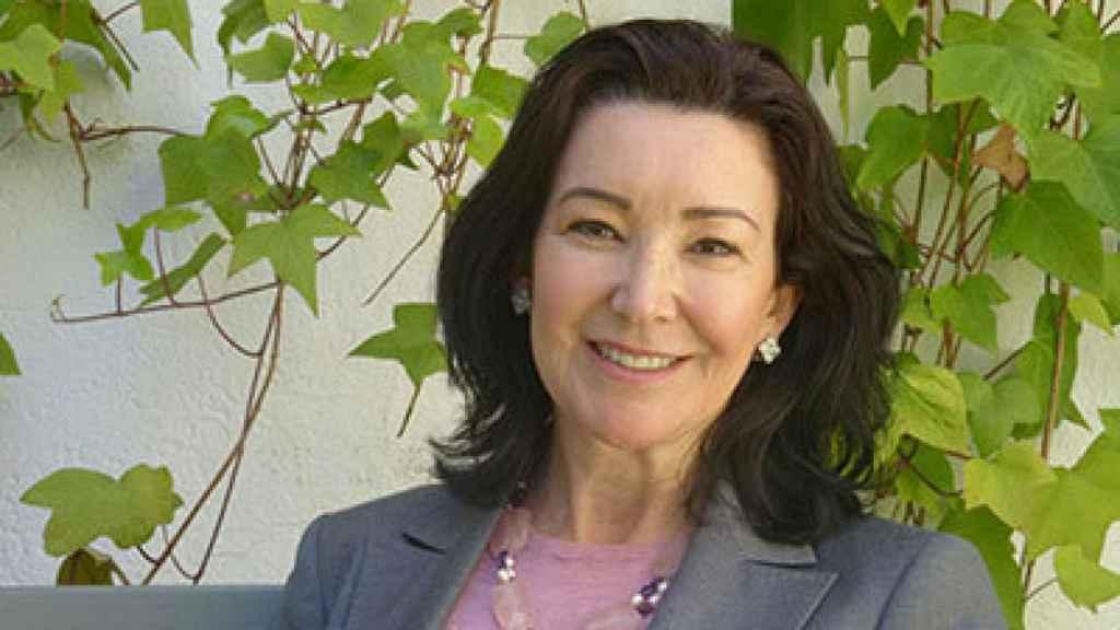 Mirian Izquierdo, consejera delegada de la consultora de estrategia Comerciando Global y presidenta de la Fundación Woman Forward para promover el liderazgo femenino.