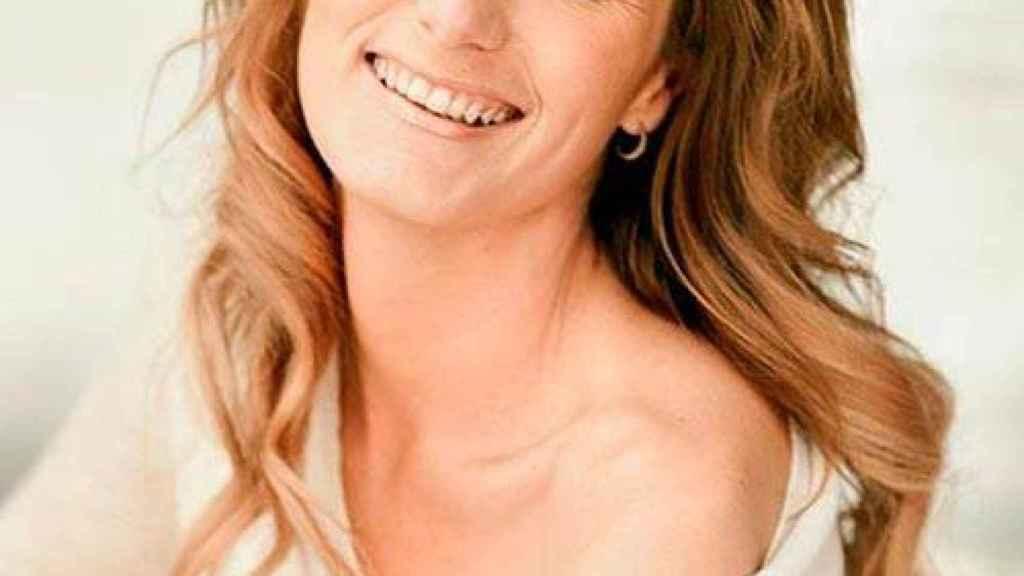 Sandra Ibarra, activista por el cáncer.