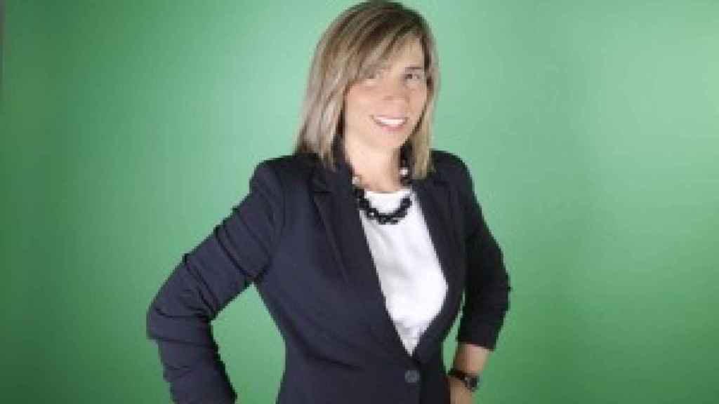 Vivian Acosta, socia fundadora de la consultora Talengo y empresaria.