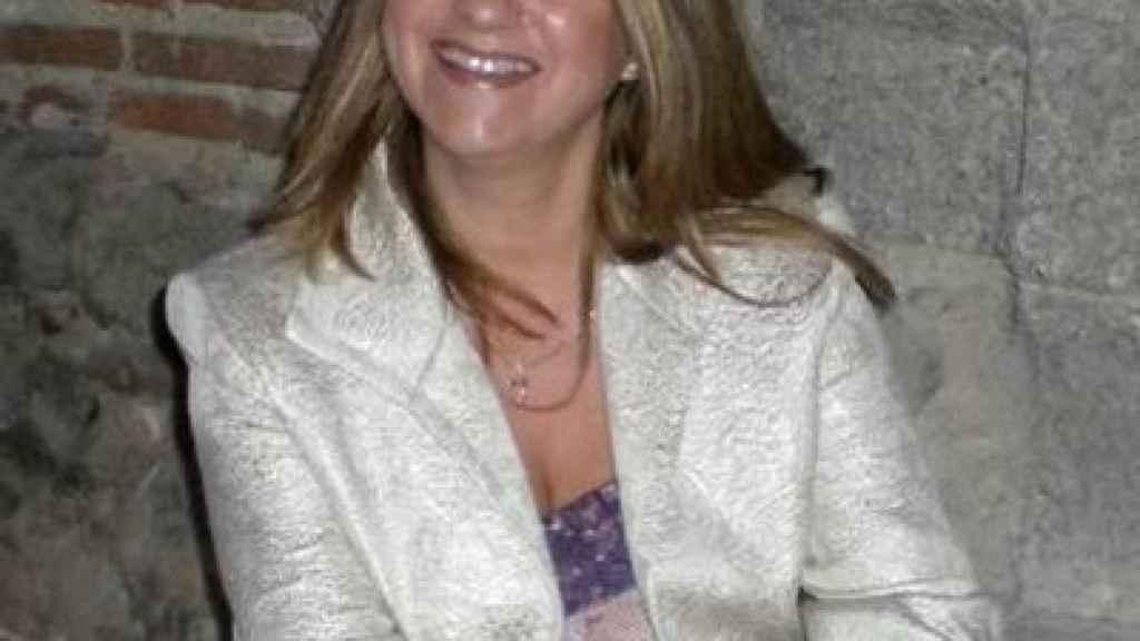 Yolanda Besteiro, abogada y presidenta de la Federación de Mujeres Progresistas.