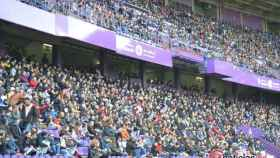 real valladolid - sevilla atletico futbol segunda 2