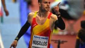 Palencia-husillos-400-metros-mundial