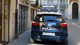 zamora policia nacional