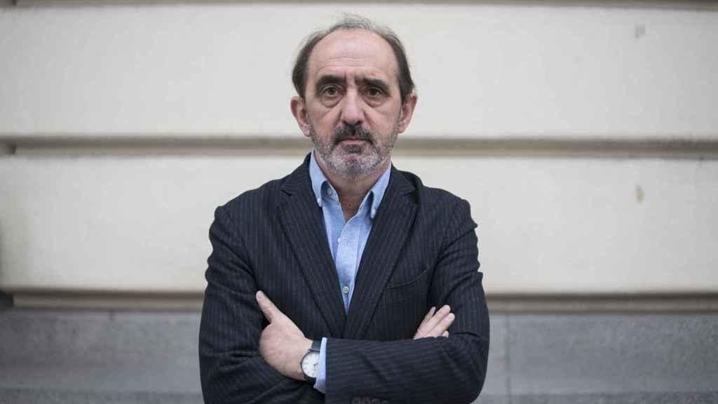 Según Innerarity, la celebración del nombramiento de Luis de Guindas es nacionalista.