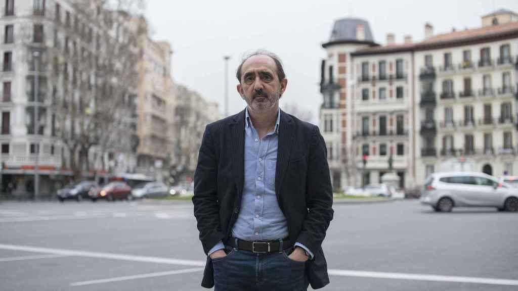 Daniel Innerarity, catedrático de Filosofía Política.
