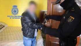 liberados menores policia nacional