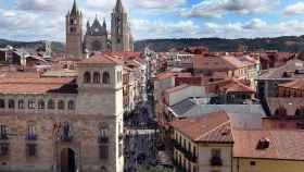 leon casco historico ayuntamiento