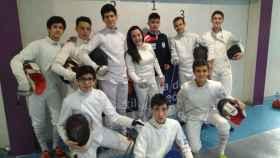 18-03-03. VCE cadete y junior