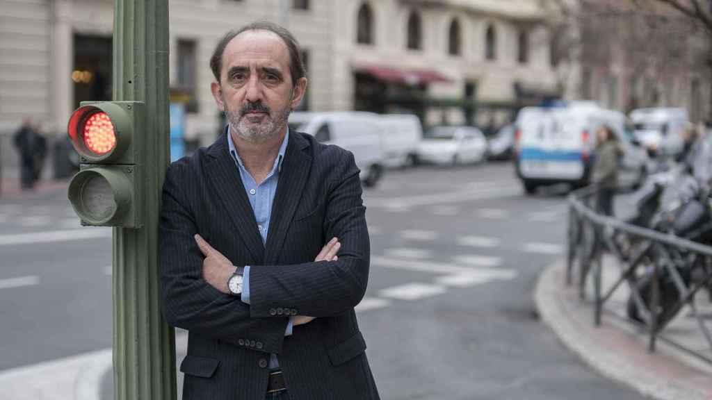 Según Daniel Innerarty, en España hay una gran agitación, pero no se mueve nada.