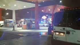 Valladolid-policia-alcohol-gasolinera-ronda