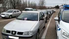 Valladolid-multas-zorrilla-aparcar-coches