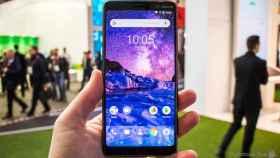 Los móviles que más nos gustaron del MWC 2018