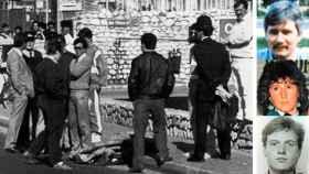 Los 3 terroristas del IRA acribillados en Gibraltar por los que Thatcher tuvo que decir yo disparé