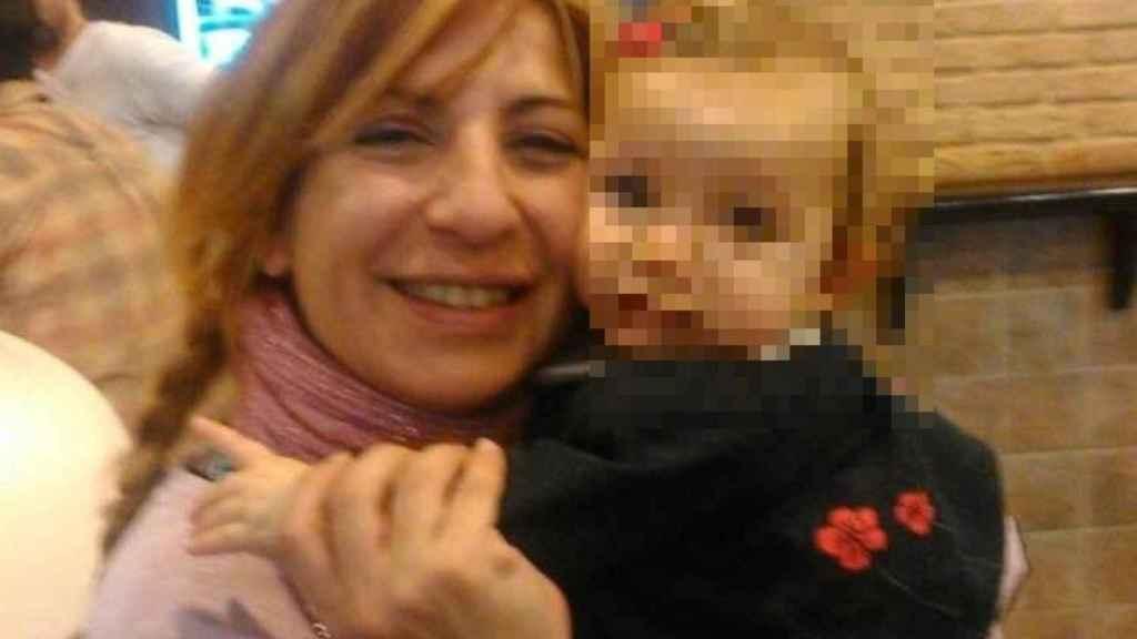 Paz Fernández desapareció en la localidad de Navia