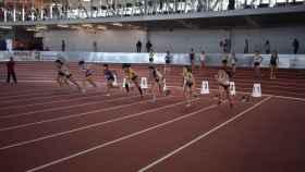 campeonato provincial atletismo 2