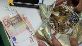joyas robadas burgos