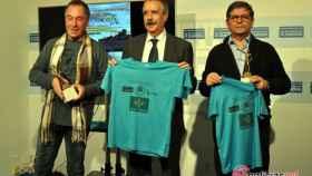 zamora diputacion presentacion media maraton