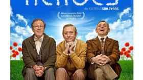 zamora teatro principal heroes