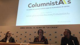 El informe fue presentado este martes en Madrid.