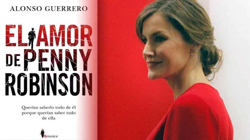 El amor de Penny Robinson.