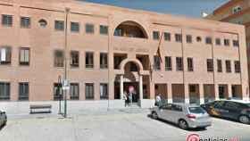 Burgos-juzgado-aranda-duero-declaracion-madre