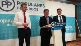 pp burgos francisco vazquez