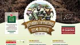 zamora diputacion jornadas agriculura