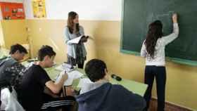 clase bilingue
