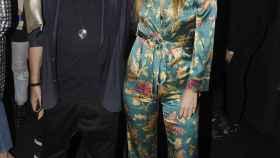Raquel Meroño y Santi Carbones en un evento.