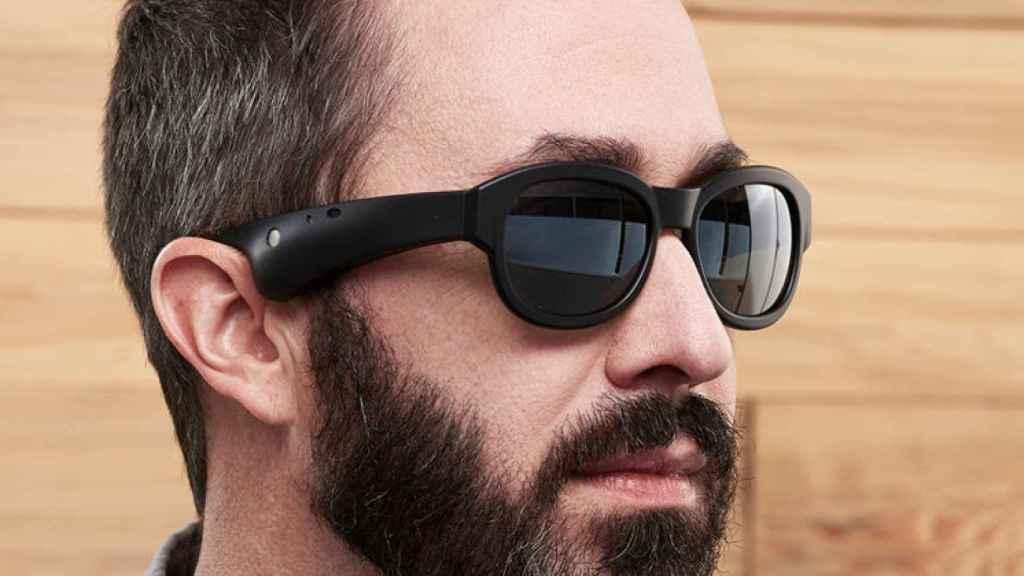bose gafas realidad aumentada 3