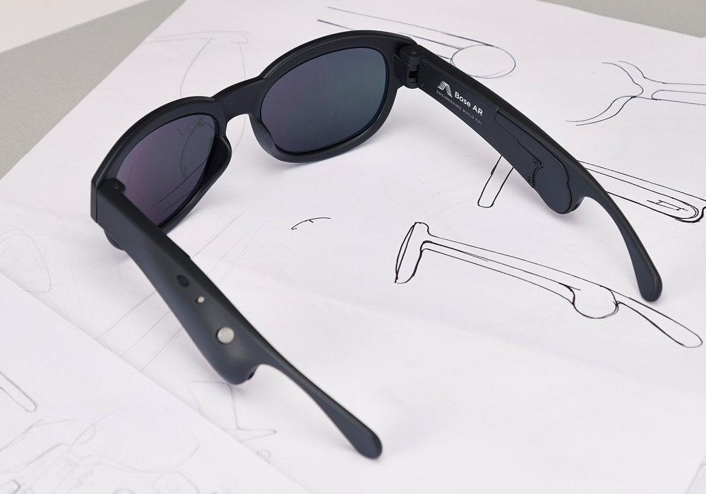 bose gafas realidad aumentada 2