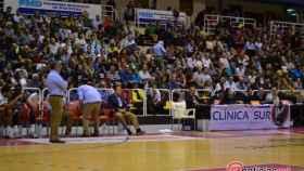 cbc valladolid - oviedo leb oro baloncesto 25