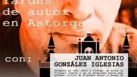 cartel tardes de autor J A Gonzalez-2