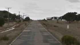 carretera matilla salamanca