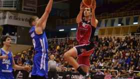 cbc valladolid - ourense 25