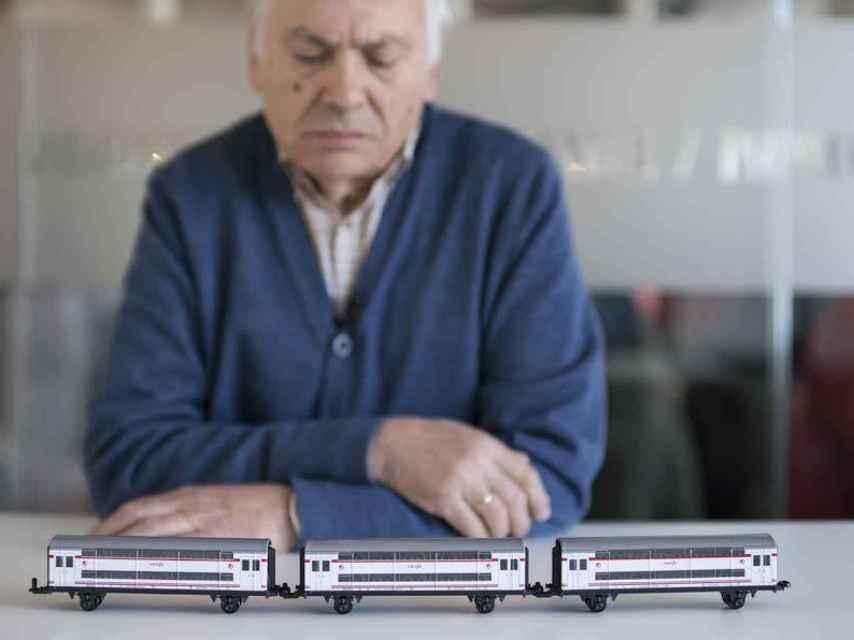 Los trenes del 11-M se destruyeron porque la realidad no casaba con la versión oficial