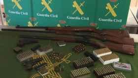 Valladolid-guardia-civil-sucesos-armas
