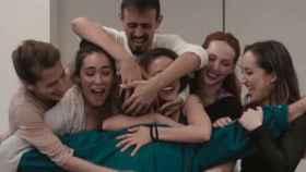 'Fama: a bailar': conoce los 15 participantes que entrarán a la escuela