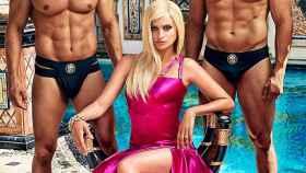 'Versace', con Penélope Cruz, llega a Antena 3 el 18 de marzo