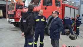 camiones bomberos valladolid sahara 4