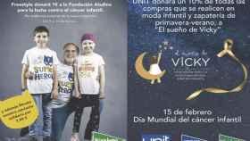 Valladolid-el-corte-ingles-cancer-infantil
