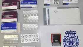 Avila-medicamentos-sello-falso-antidepresivos