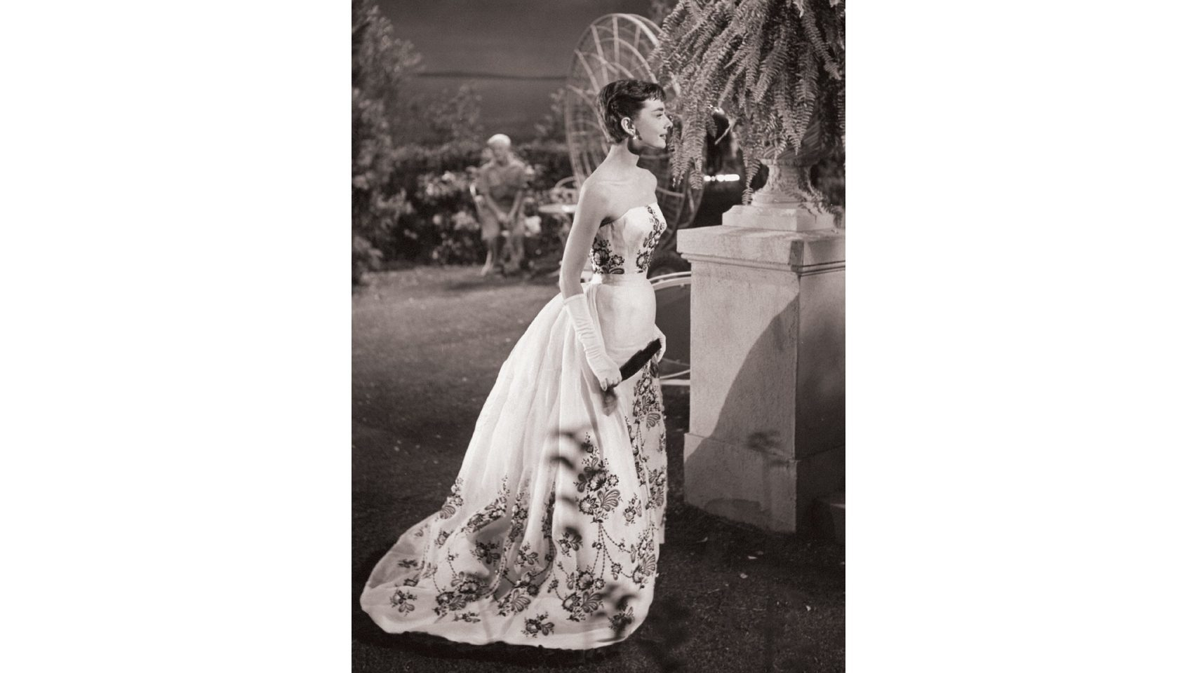 Los vestidos más emblemáticos de Hubert de Givenchy