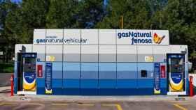 Gas Natural invertirá 18M para instalar 50 estaciones de gas natural comprimido