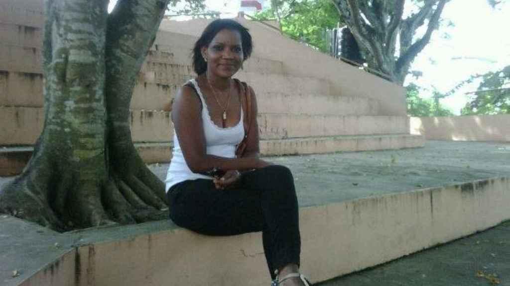 Ana Julia vivió en Burgos más de 20 años.
