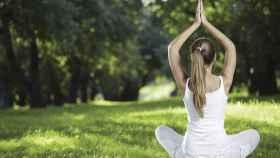 yoga guijuelo