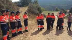 proteccion civil alba tormes