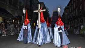 Valladolid-Semana-Santa-Procesion-General-Viernes-Santo-51