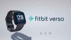 Fitbit Versa, el nuevo smarwatch barato de Fitbit
