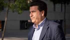 El empresario David Marjaliza.